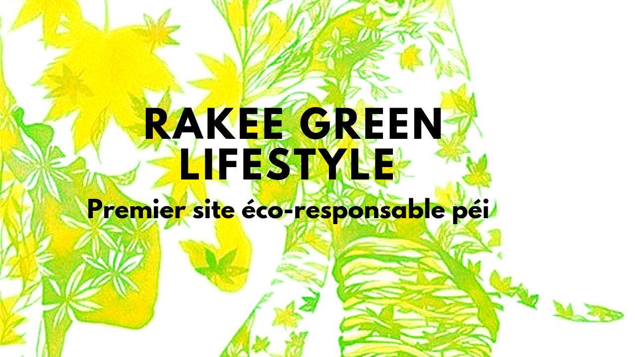 Rakee green lifestyle
